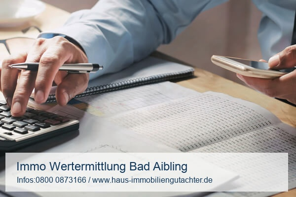 Immobilie Wertermittlung Bad Aibling
